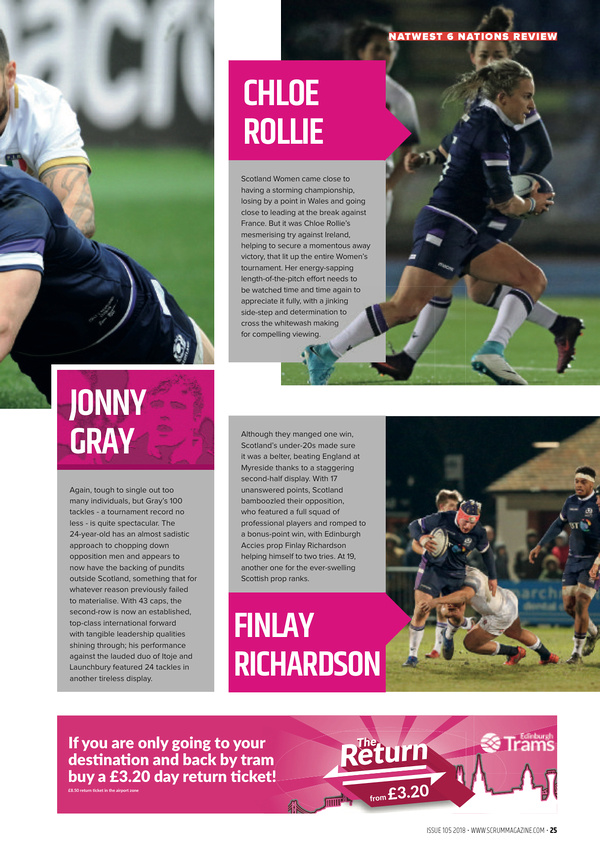 Scrum Magazine 105  p25 images